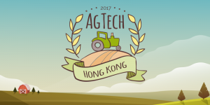 Innovations In Agtech @ WeWork Tower 535 | Hong Kong Island | Hong Kong